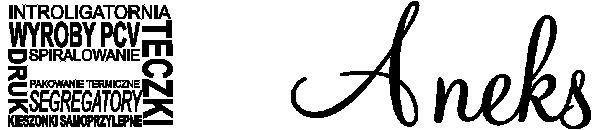 ANEKS Logo